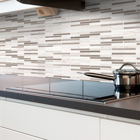 JC-30922 Backsplash Installation