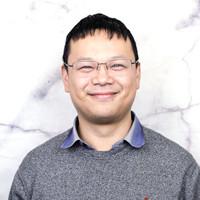 Frank Zhang, Tile Enthusiast