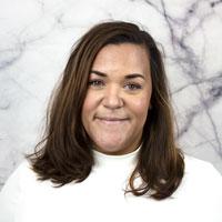 Amy McCuaig, Tile Enthusiast