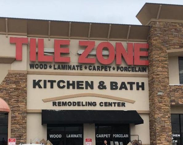 tile zone flooring store