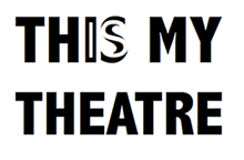 This is My Theatre logo