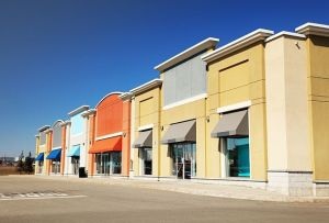 Commercial Real Estate Loans Available Throuhout California