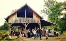 Sulpher Creek Organic Farm