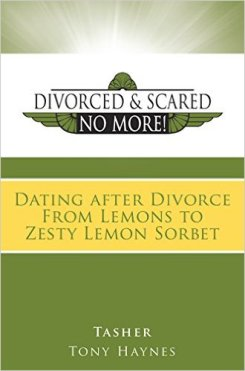 Divorced and Scared No More Book Three