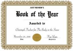 fischer-award