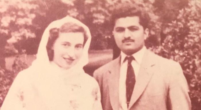 Parents of Anniqua and Selma