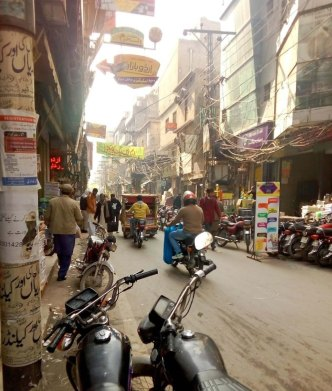Urdu Bazaar