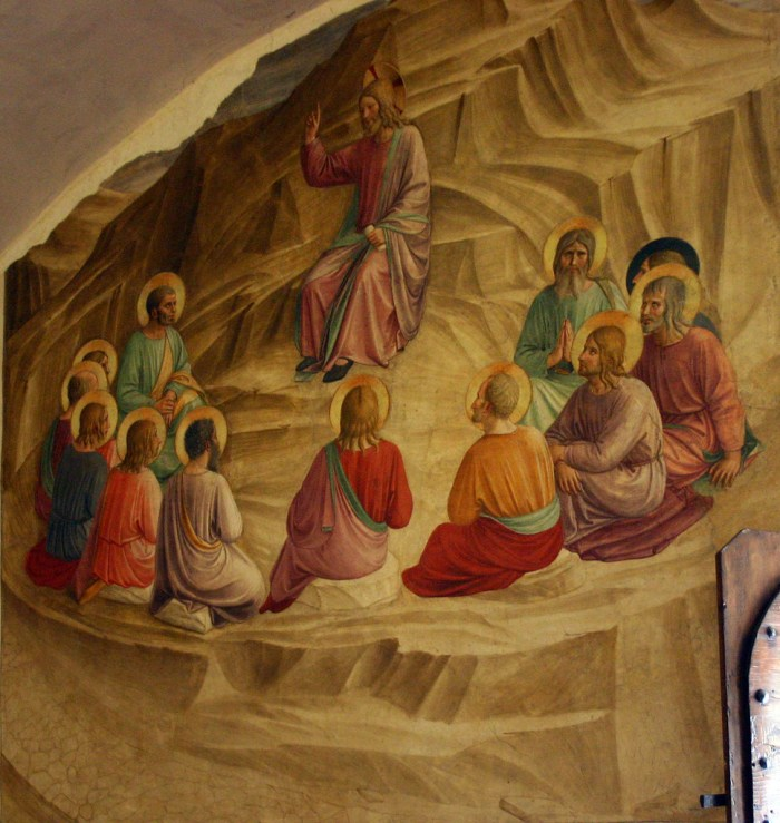 Fresco-by-Fra-Angelico-San-Marco