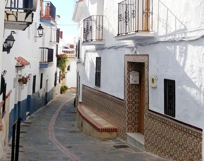 Calle de Dante