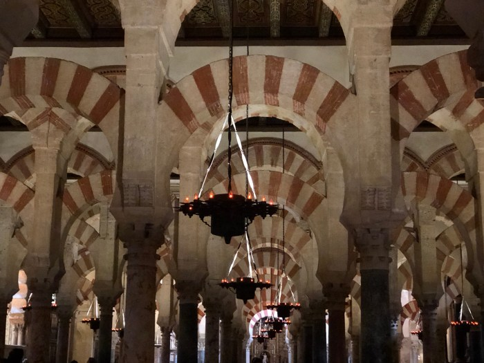 Cordoba mosque, Spain