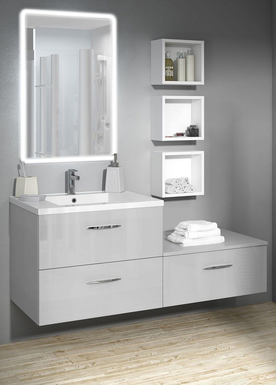 magasin de meubles de salle de bain en