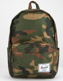 Herschel Supply Co. Classic XL Woodland Camo Backpack