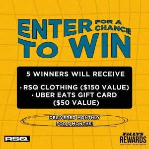RSQ_Uber Eats_ Tillys_Sweepstakes