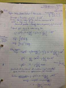 Engineering notes