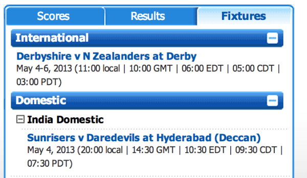 cricinfo-game-time