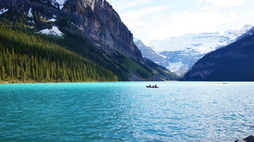 My Western Canada Trip