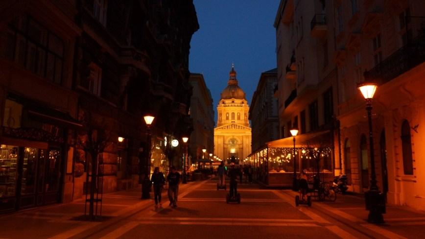 Day 3 – Budapest