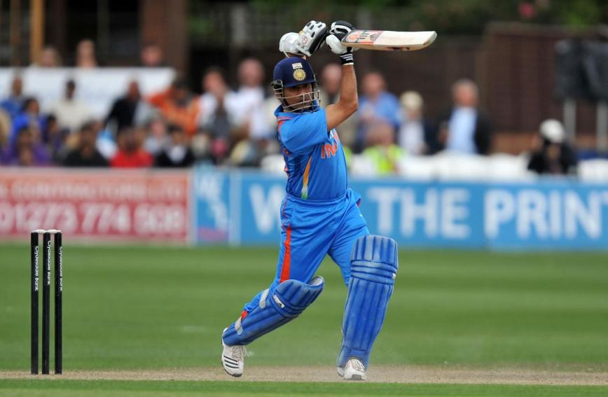 Analyzing Tendulkar's Batting – Tilo Mitra