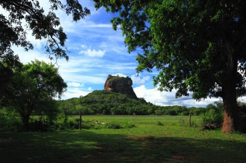 HE 0129 Sri Lanka Sigiriya Malavi