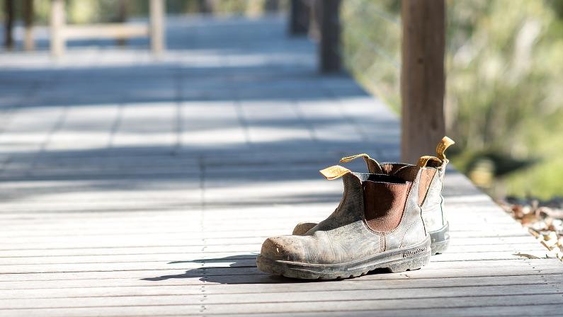 Hva Du™ kan lære av sko og dynamitt