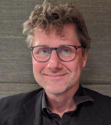 Herman Berg
