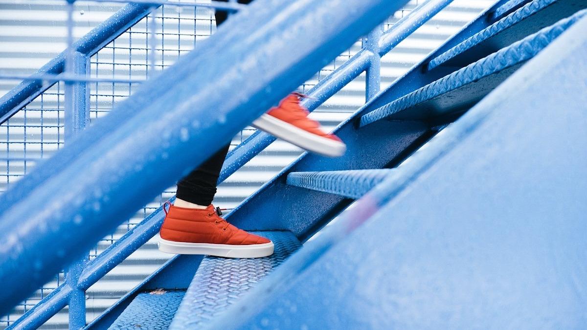 De 5 stegene for endring vi må gjennom før vi endrer adferd