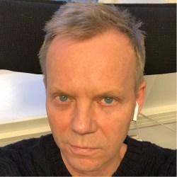 Jostein Borgmo