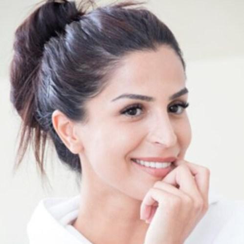 Isabelle Davodi