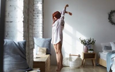Et rart tips for hjemmekontoret som vil overraske naboene og er lett å elske