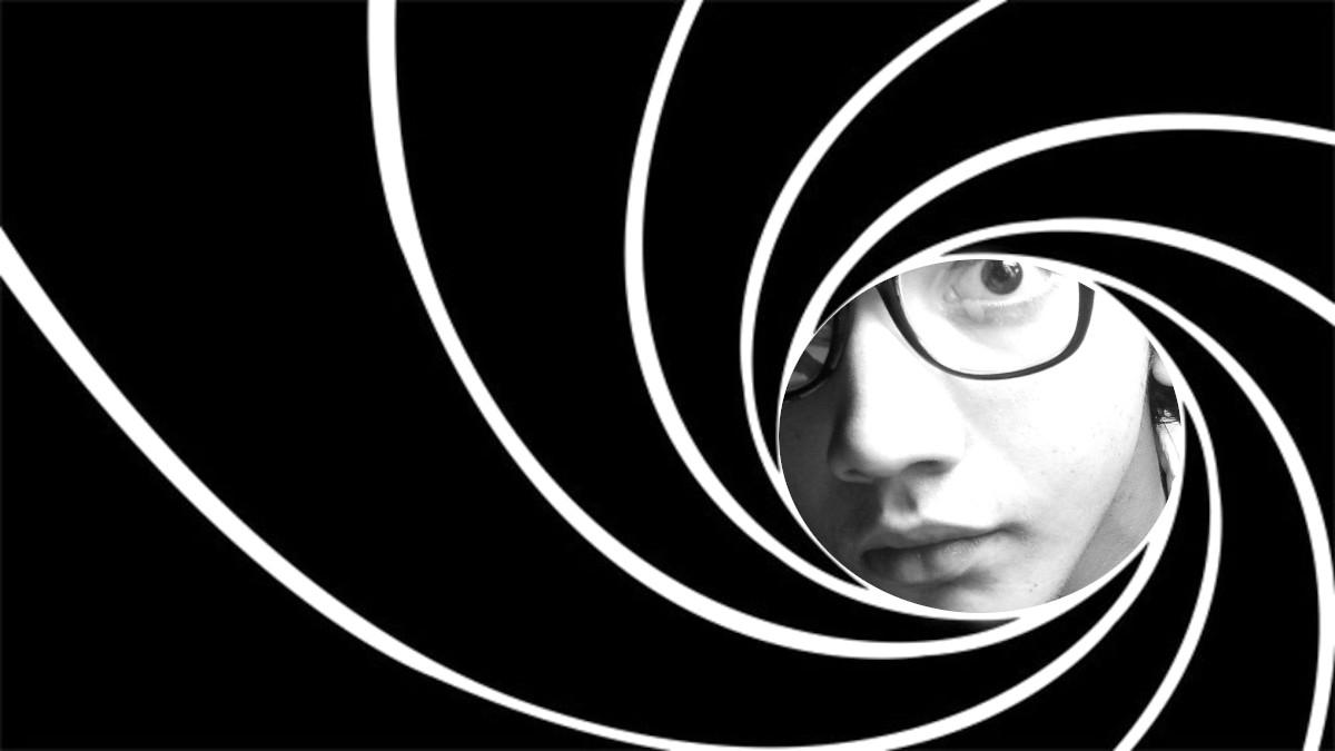 Nerd 007