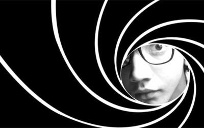 Agent null-null-nerd og vennene hans