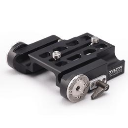 15mm LWS Baseplate and Tilta Standard Lightweight Dovetail Plate Kit