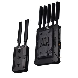Wireless Transmission Systems