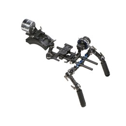 DSLR Shoulder Rig