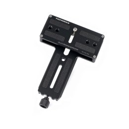 Gravity G1 Baseplate with Riser