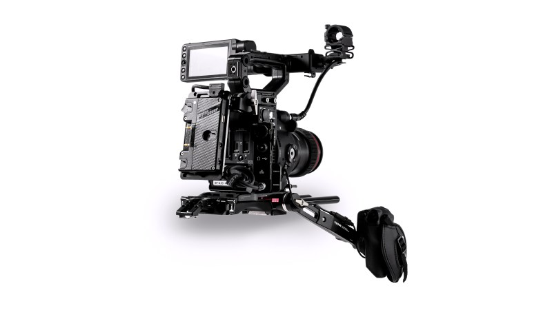 Camera Cage for Canon C200 (Open Box) | Tilta