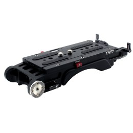15mm LWS Quick Release Baseplate for Panasonic Varicam LT