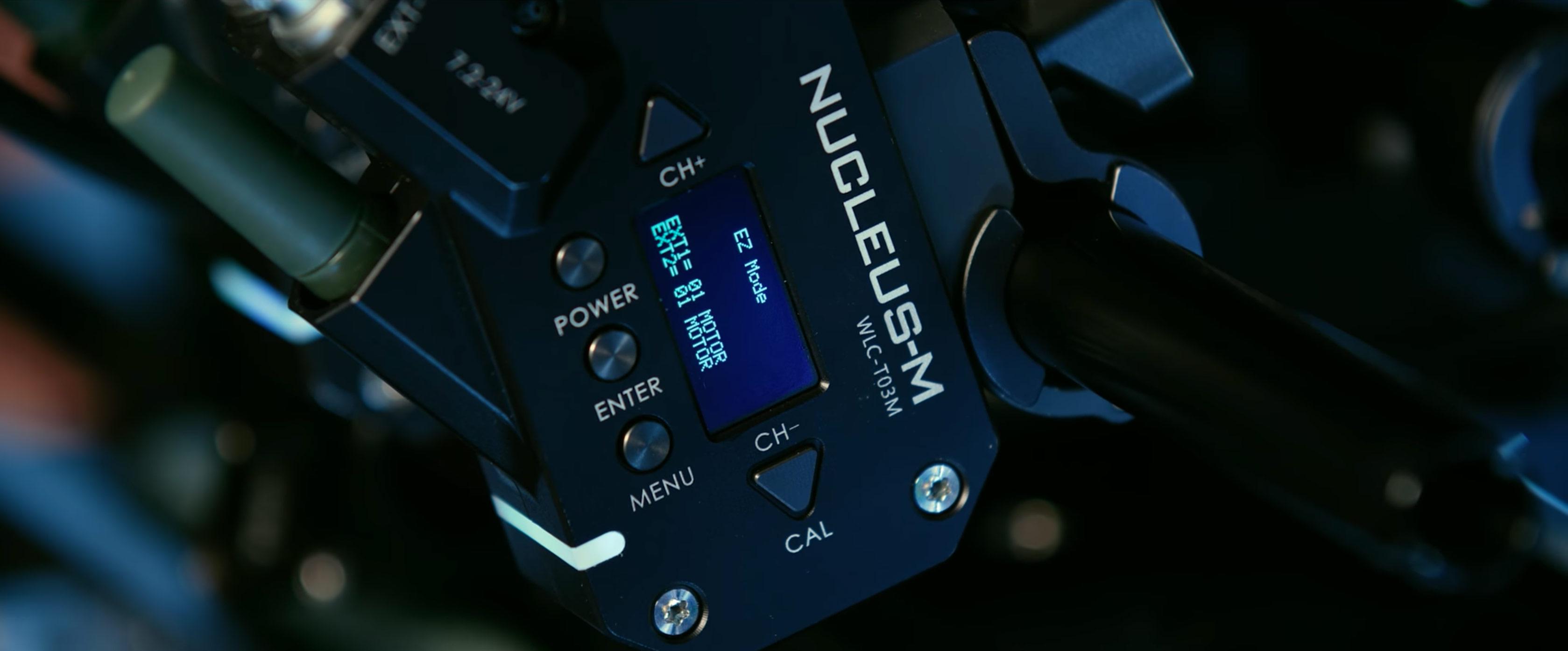 Tiltamax Nucleus-M Firmware Update 18 03 19 3 | Tilta