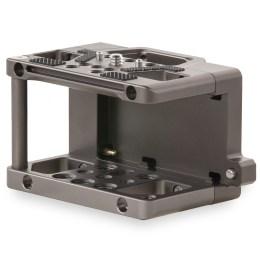 F970 Battery Baseplate - Tilta Gray