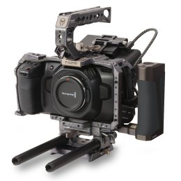 Blackmagic Camera Cages