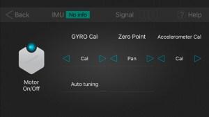 Tilta Assistant App Update