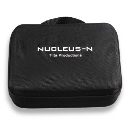 Nucleus-Nano Soft Shell Carrying Case