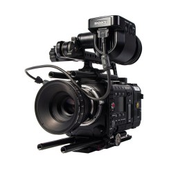 Tilta for Sony F5/F55 Camera Rig (Previous Version)