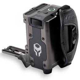 Side Focus Handle with R/S (Sony F970 Battery)