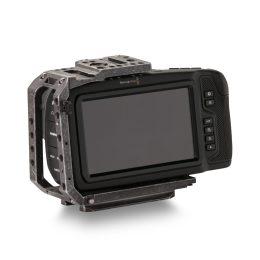 Half Camera Cage for BMPCC 4K/6K