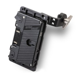 Battery Plate for Canon C200 (Gold Mount)