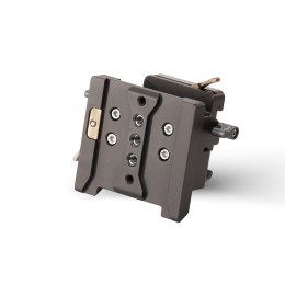 Tiltaing 15mm LWS Baseplate Type II - Tilta Gray