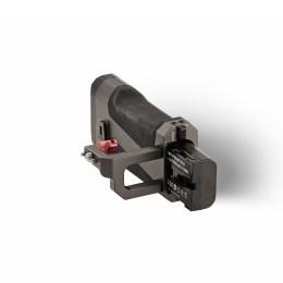 Tiltaing Side Power Handle Type III (F570 Battery) - Tilta Gray