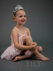 Ballet Kinder