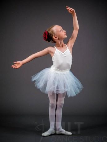 Ballett 5-6 Jahre
